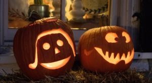 The St. Charles Pumpkin Glow In Missouri Is A Classic Fall Tradition