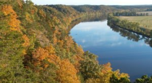 These 6 Overlooks Across Missouri Are The Perfect Spots For Stunning Fall Views