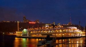 The Gateway Clipper Halloween Cruise In Pittsburgh Is A Classic Fall Tradition
