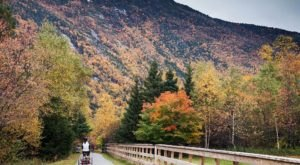 Here Are 8 Reasons Why Franconia Notch State Park Was Just Named New Hampshire's Best