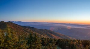 This Day Trip To Mount Mitchell State Park Is One Of The Best You Can Take In North Carolina
