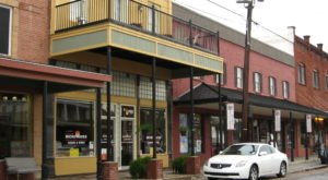 Plan A Trip To Breaux Bridge, One Of Louisiana's Most Charming Historic Towns