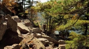The Ice Age Trail Is A Challenging Hike In Wisconsin That Will Make Your Stomach Drop