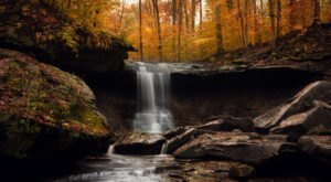 Cuyahoga Valley National Park Is A Scenic Outdoor Spot In Ohio That's A Nature Lover's Dream Come True