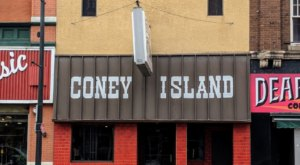 Open Since 1922, Coney Island Station Has Been Serving Hot Dogs In Wisconsin Longer Than Any Other Restaurant