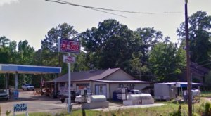 Some Of The Best Hot Plate Lunches In Louisiana Are At Lil Boo's Country Store