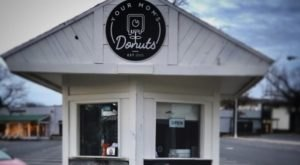 The Donuts At Your Mom's Donuts In North Carolina Are So Good They Usually Sell Out
