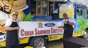 The Annual Cuban Sandwich Festival In Florida Is Coming Back As A Drive-In Event