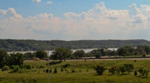 Le Claire Is A Small Town In Iowa That Offers Plenty Of Peace And Quiet
