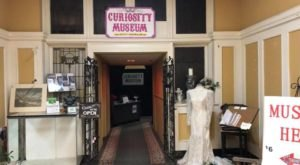The Curiosity Museum Is One Of The Strangest Places You Can Go In Illinois