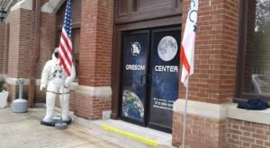 Spend A Day At The Space Museum In Missouri For An Experience That's Out Of This World