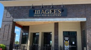 Fill Up On Hearty Irish Cuisine At Magee's Pub Right Here In Iowa