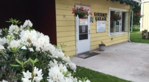 A Roadside Bakeshop In Small Town Wisconsin, Judy's Gourmet Garage Is A Hidden Gem Worth Seeking Out
