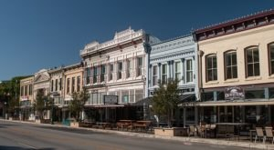This Day Trip To Georgetown Is One Of The Best You Can Take In Texas