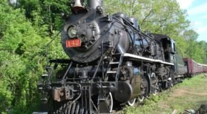 The Halloween Train Ride At Delaware River Railroad Excursions Is Filled With Fun For The Whole Family