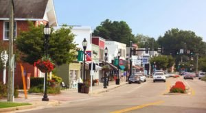 Take A Day Trip To Kilmarnock, Virginia's Coastal Town That's Positively Loaded With Charm