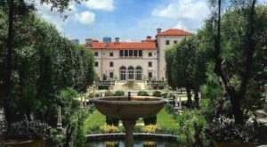 Vizcaya Museum & Gardens Is A Fascinating Spot in Florida That's Straight Out Of A Fairy Tale