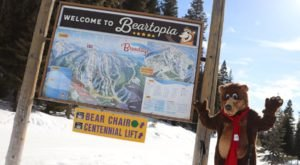 The Family-Owned Brundage Mountain Ski Resort In Idaho Is Among The Best Winter Resorts In America