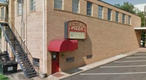 Tucked Away In A Basement In Small Town Mississippi, Victor's Pizza Is A True Hidden Gem