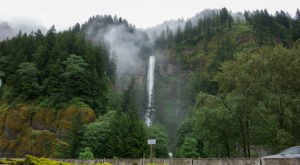 This Day Trip To Multnomah Falls Is One Of The Best You Can Take In Oregon