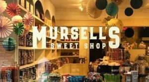 Mursell's Sweet Shop Is The Place To Go For Sweet And Treats In Wyoming
