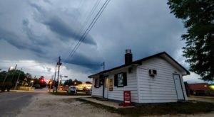 This Tiny Landmark Restaurant In North Carolina Serves Only One Item