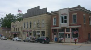 Mantorville Is Allegedly One Of Minnesota's Most Haunted Small Towns