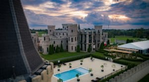 8 One-Of-A-Kind Experiences To Have At Kentucky's Very Own Castle