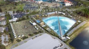 The Largest Simulated Surf Park In The Country Is Opening In Fort Pierce, Florida