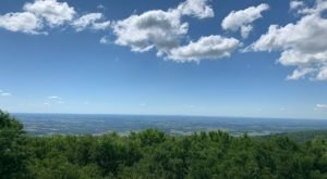 Catoctin Trail Is A Challenging Hike In Maryland That Will Make Your Stomach Drop