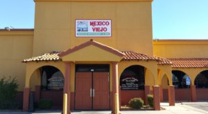 Spice It Up A Little At Kansas's Mexico Viejo Bar & Grill For Dinner And Micheladas