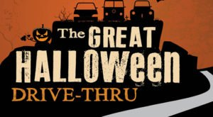 Have A Safe And Silly Halloween At Nebraska's Great Halloween Drive-Thru Event