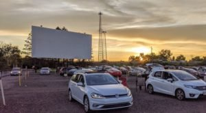 Watch All Your Favorite Halloween Movies At Aut-O-Rama Drive-In Theatre Near Cleveland