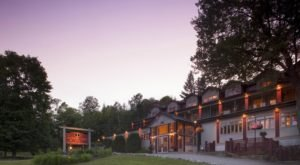 This Might Be The Most Underrated Town In New York's Adirondack Mountains