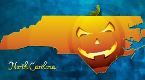 Reverse Trick-Or-Treating Nights Are Popping Up In Neighborhoods Around North Carolina This Year