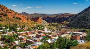 This Day Trip To Bisbee Is One Of The Best You Can Take In Arizona