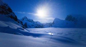 7 Stunning Winter Scenes From Alaska's National Parks