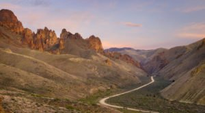 Leslie Gulch Is A Hidden Treasure With Impressive Rock Formations And Bighorn Sheep In Eastern Oregon