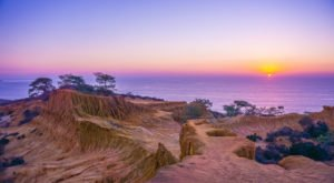 La Jolla Is An Inexpensive Road Trip Destination In Southern California That's Affordable