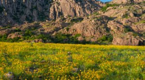 Wichita Mountains Wildlife Refuge Is An Inexpensive Road Trip Destination In Oklahoma That's Affordable