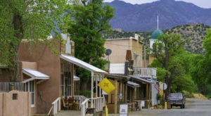 Plan A Trip To Cerrillos, One Of New Mexico's Most Charming Historic Towns