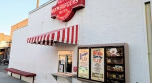 Kansas's Very Own Cozy Inn Burgers Were Named Some Of The Best Burgers In America