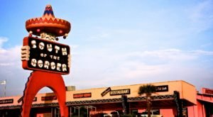 South of the Border Is One Of The Strangest Places You Can Go In South Carolina