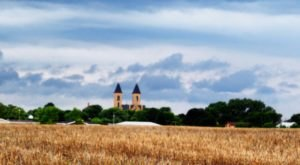The Cathedral Of The Plains Is A Beautiful Kansas Landmark Inside And Out
