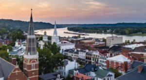 Plan A Trip To Maysville, One Of Kentucky's Most Charming Historic Towns