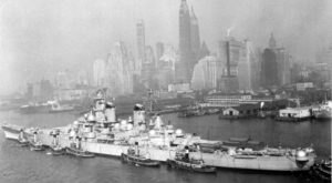 Take A Moonlight Tour Of The Haunted Battleship New Jersey This Halloween