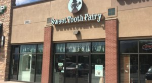 Find A Dozen Different Ways To Satisfy Your Sugar Cravings This Fall At The Sweet Tooth Fairy In Utah