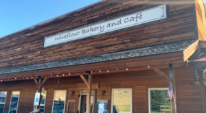 This Small Town Montana Bakery Has The Best Cinnamon Rolls On The Planet