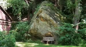 The Hidden Park In Ohio, Wahkeena Nature Preserve, Is An Outdoor Lover's Paradise