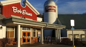 Every Ohioan Should Visit The Original Bob Evans Farm And Homestead At Least Once